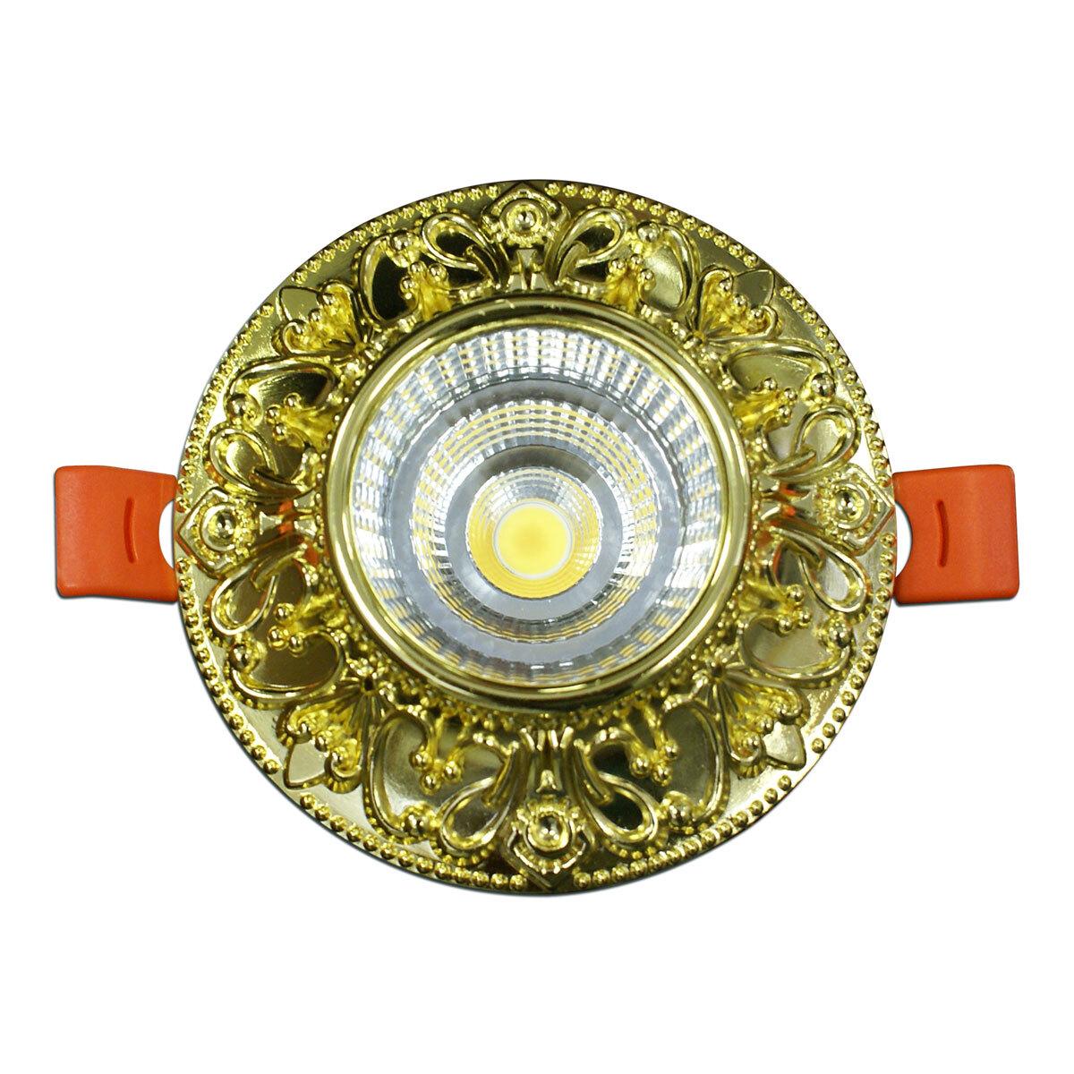 Встраиваемый светильник Kink Light Точка 2151, LED