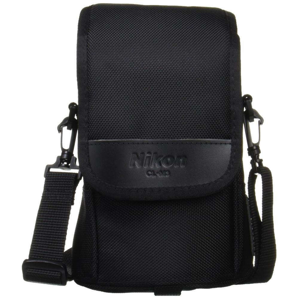 Nikon semi-soft case (AF-S 14-24 / AF-S 24-70 accessories) CL-M3