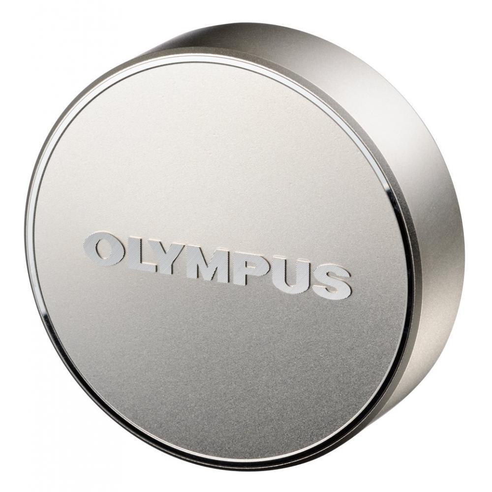 Olympus LC-61 Metal Lens Cap for M.Zuiko Digital ED 75mm 1:1.8