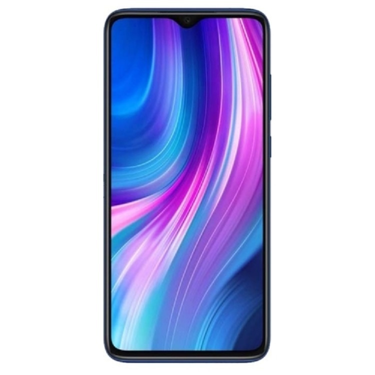 смартфон xiaomi redmi note 8 pro 6/128gb, синий