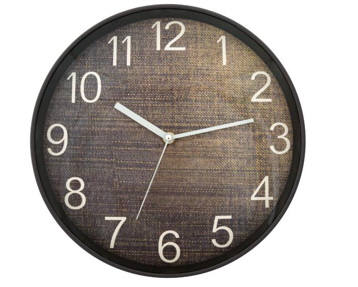 Часы настенные, 30,2 см-20179
