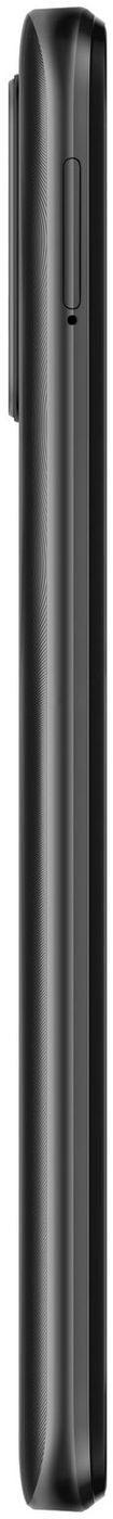 смартфон xiaomi redmi 9t 4/64gb, угольно-серый