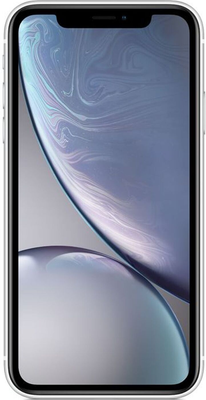 смартфон apple iphone xr (ref.) 128gb, белый