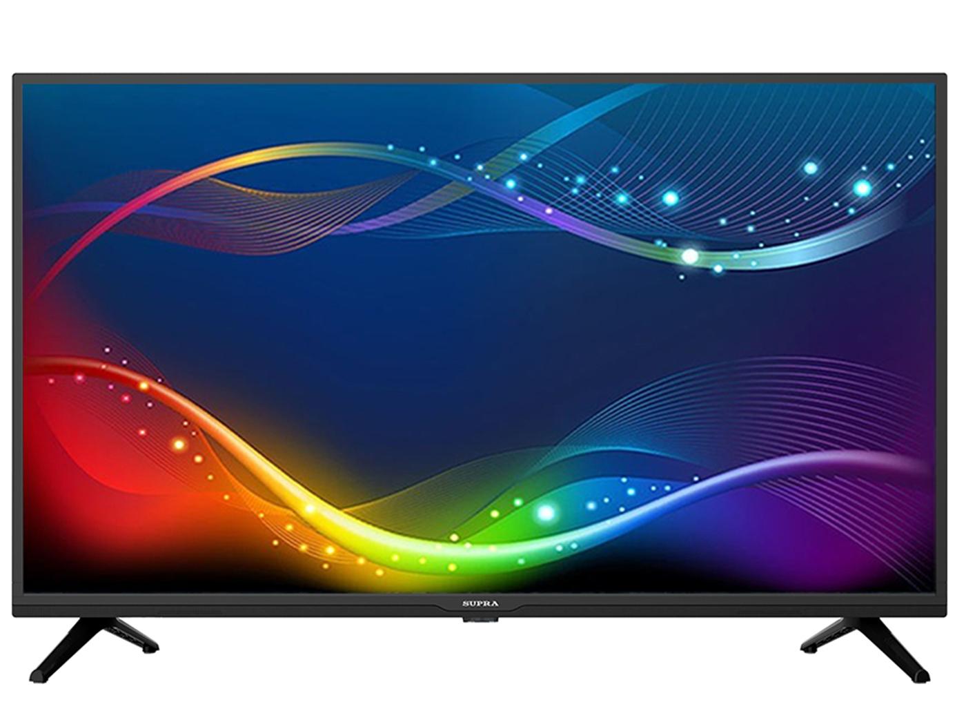 """full hd телевизор supra stv-lc40lt0055f 40"""""""