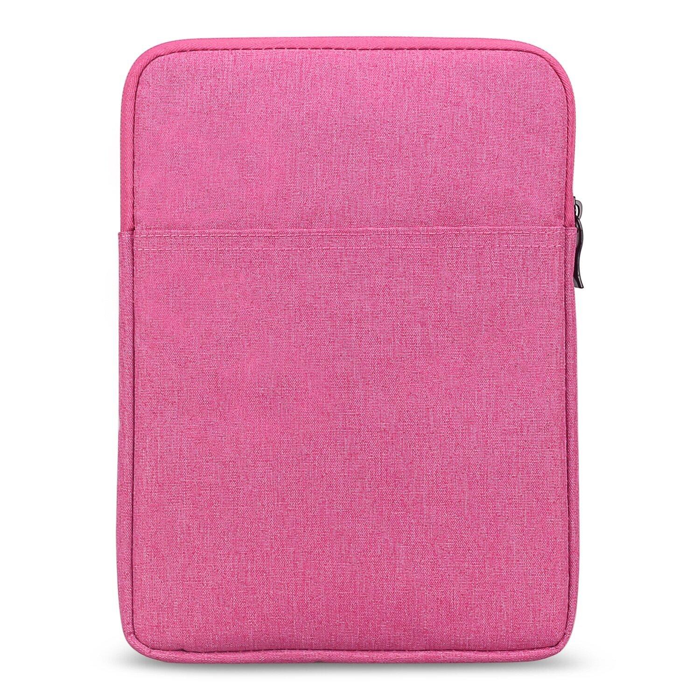чехол-карман для электронных книг 6 дюймов цвет: розовый