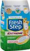 Наполнитель для кошачьего туалета Fresh Step Extreme, впитывающий, 12 л - изображение