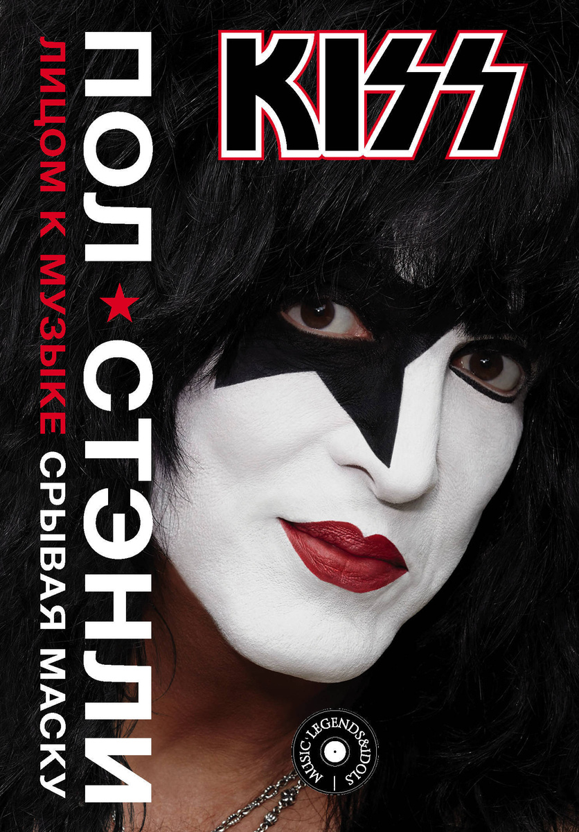 (2019)Kiss. Лицом к музыке: срывая маску / FACE THE MUSIC: A LIFE EXPOSED, FACE THE MUSIC: A LIFE EXPOSED #1