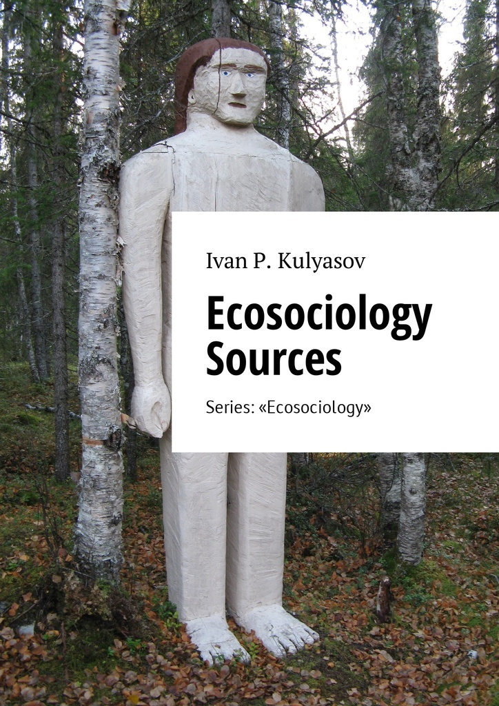 Ecosociology Sources #1