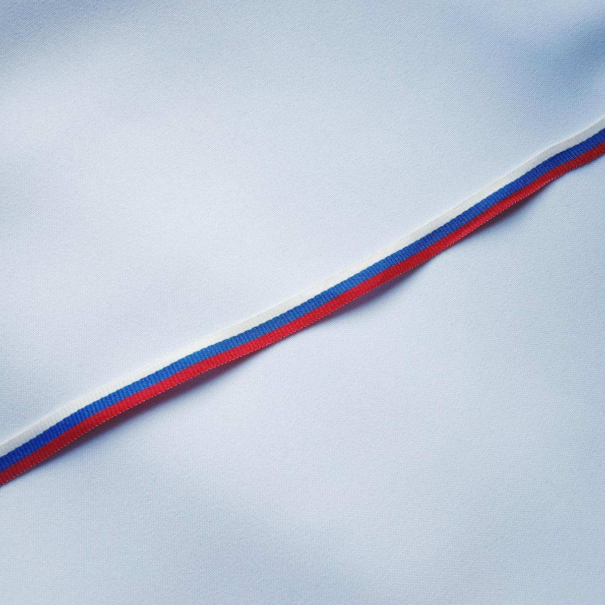 Ткань для флага триколор купить ткани в розницу дешево