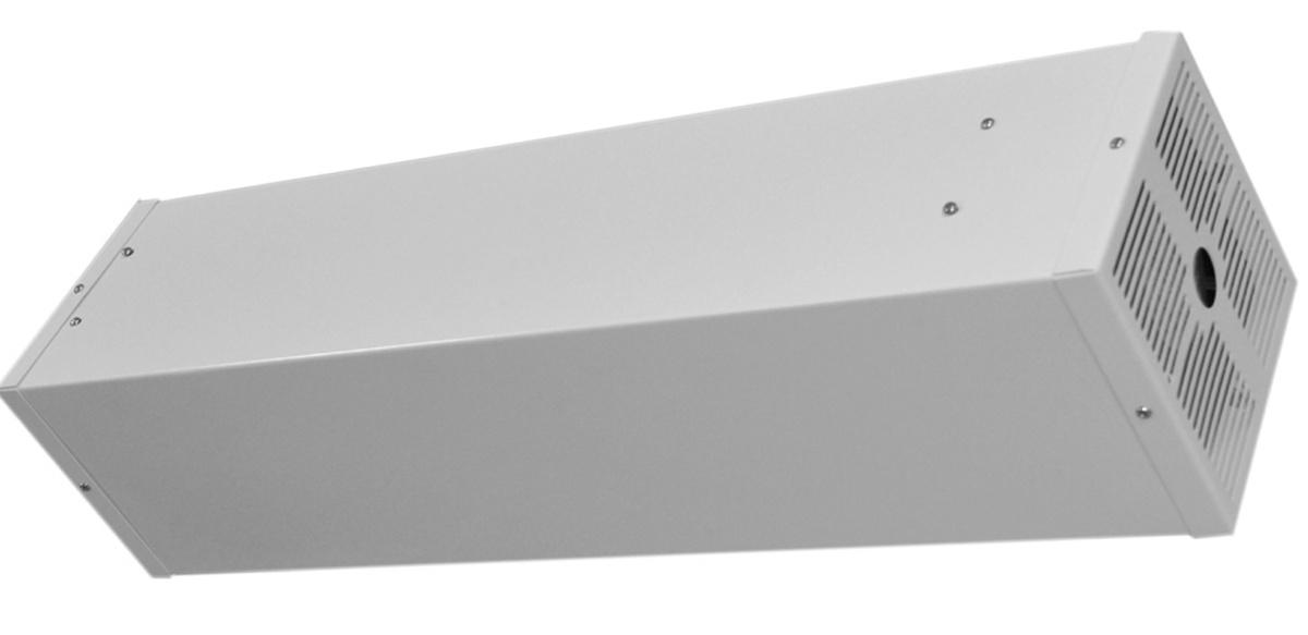 Рециркулятор облучатель закрытого типа бактерицидный ультрафиолетовый ОБРН01-1х15-012 Фотон (с лампой) #1
