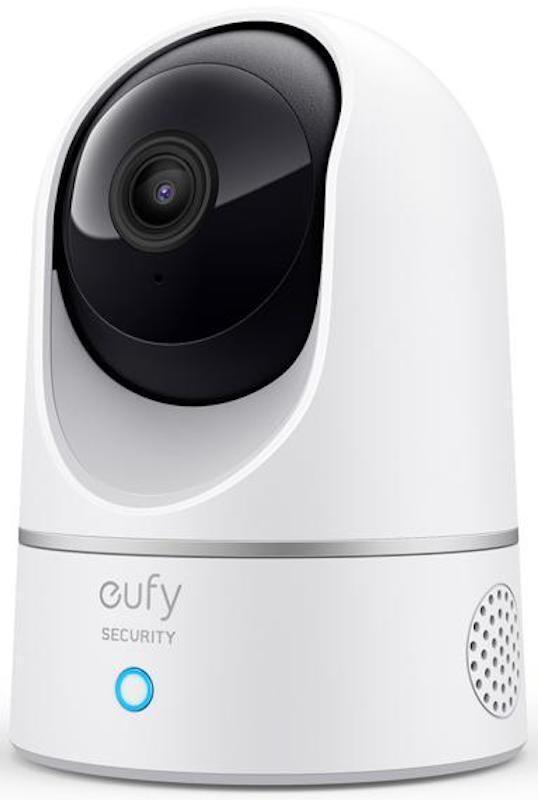 IP-камера Eufy anker Indoor Cam 2K Pan & Tilt (ночной режим, 2304*1296, совместимость с умным домом, #1