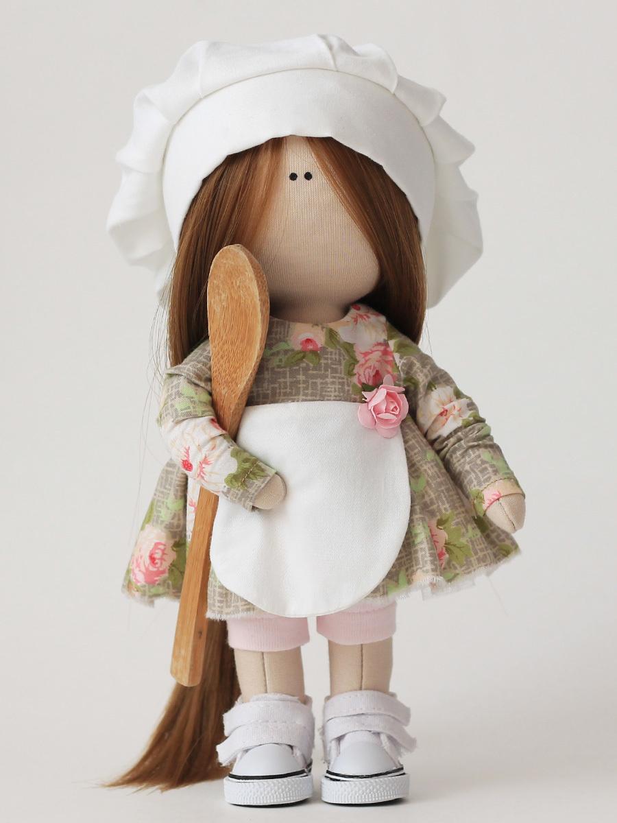 Купить набор куклы из ткани купить листы фетра для рукоделия