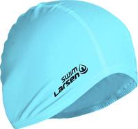 Шапочка для плавания Larsen 3059, 339702, бирюзовый