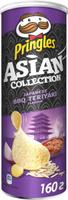Чипсы Pringles Asian Collection, рисовые, со вкусом соуса барбекю терияки по-японски, 160 г