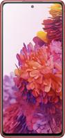 Смартфон Samsung Galaxy S20 6/128GB, красный