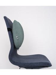 Ортопедическая подушка 40x34см, Mettle Aoxi Back Green, высота 40 см. Ортопедические подушки