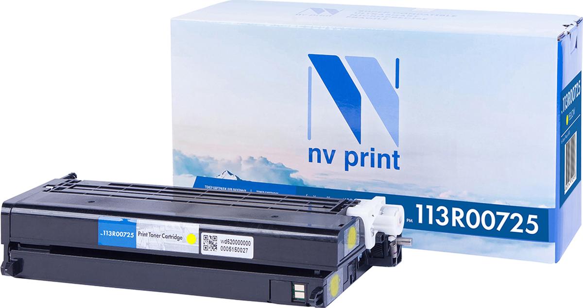 цена на Картридж NV Print для Phaser 6180, NV-113R00725Y