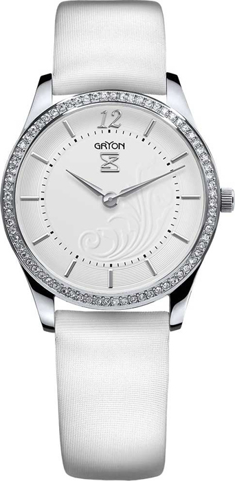 Наручные часы Gryon G 367.13.33 все цены