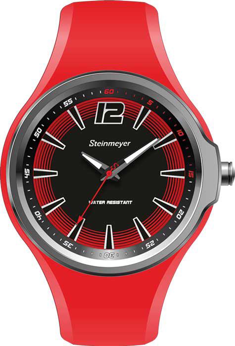 Наручные часы Steinmeyer S 191.15.35 все цены
