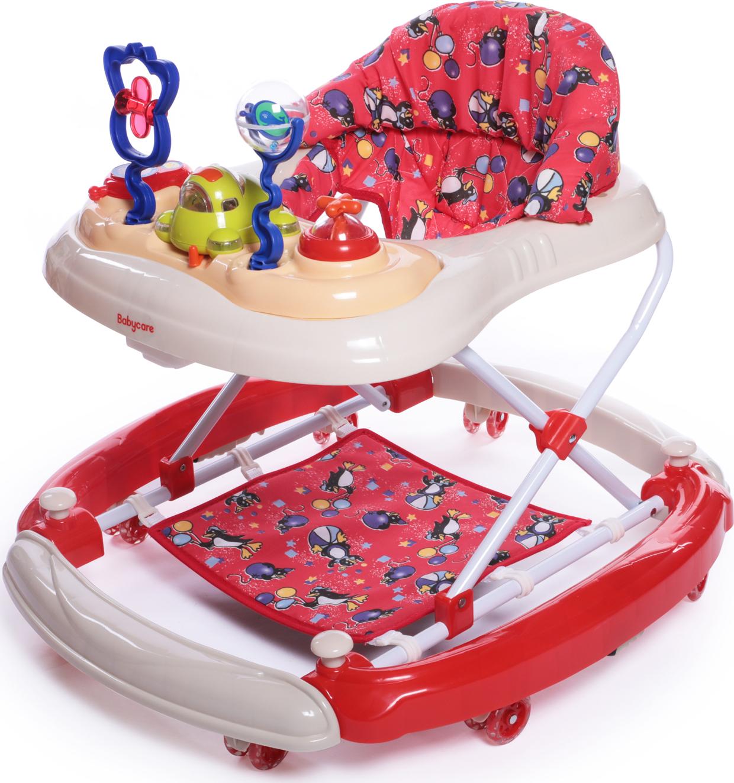 Babycare, Ходунки Aveo 2 в 1