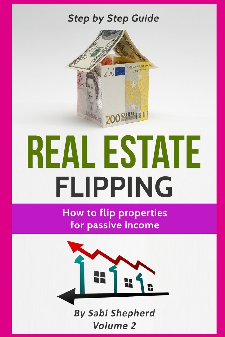 Sabi Shepherd Real Estate Flipping. How to flip properties for passive income недорого
