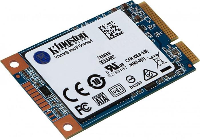 SSD накопитель Kingston UV500 480GB, SUV500MS/480G