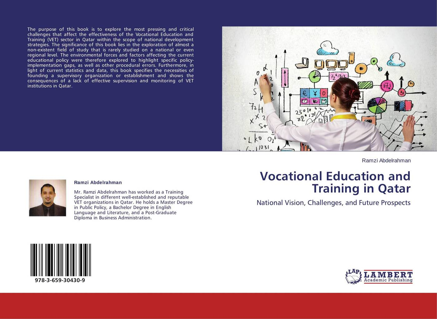 Ramzi Abdelrahman Vocational Education and Training in Qatar furniture qatar
