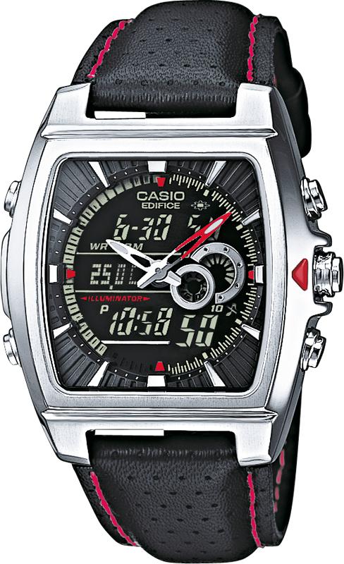 Наручные часы Casio EFA-120L-1A1 casio efa 120l 1a1