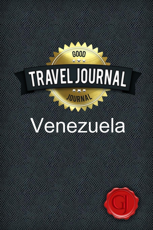 Travel Journal Venezuela. Good Journal