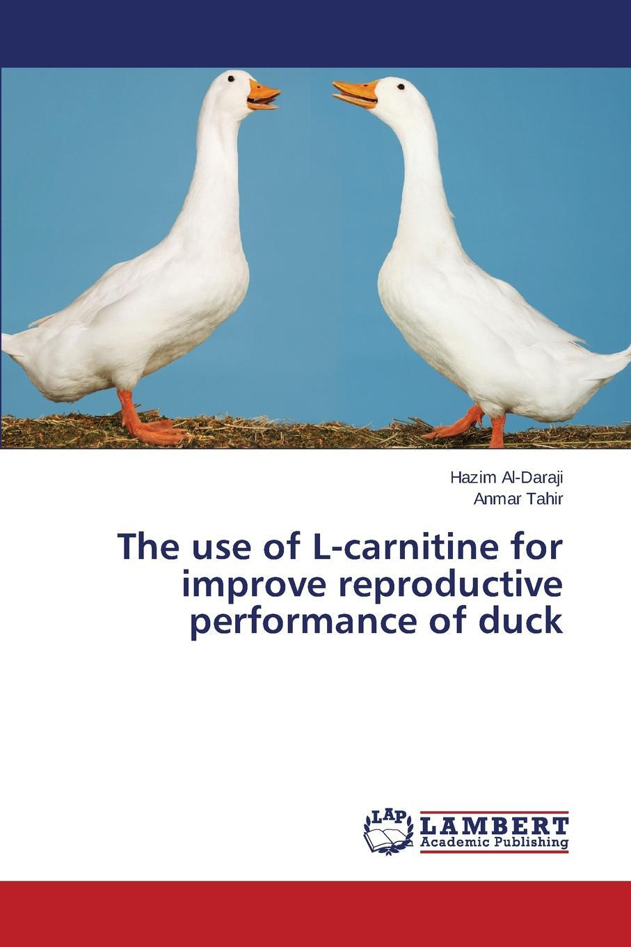 The Use of L-Carnitine for  ...