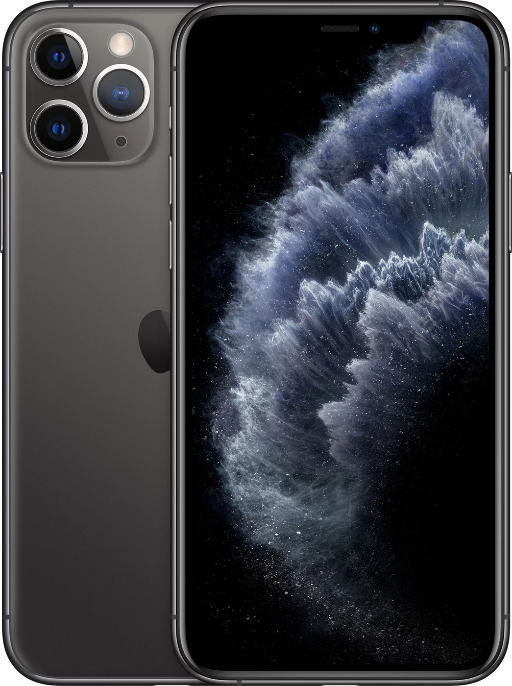 Смартфон Apple iPhone 11 Pro Max 4/256GB, серый космос