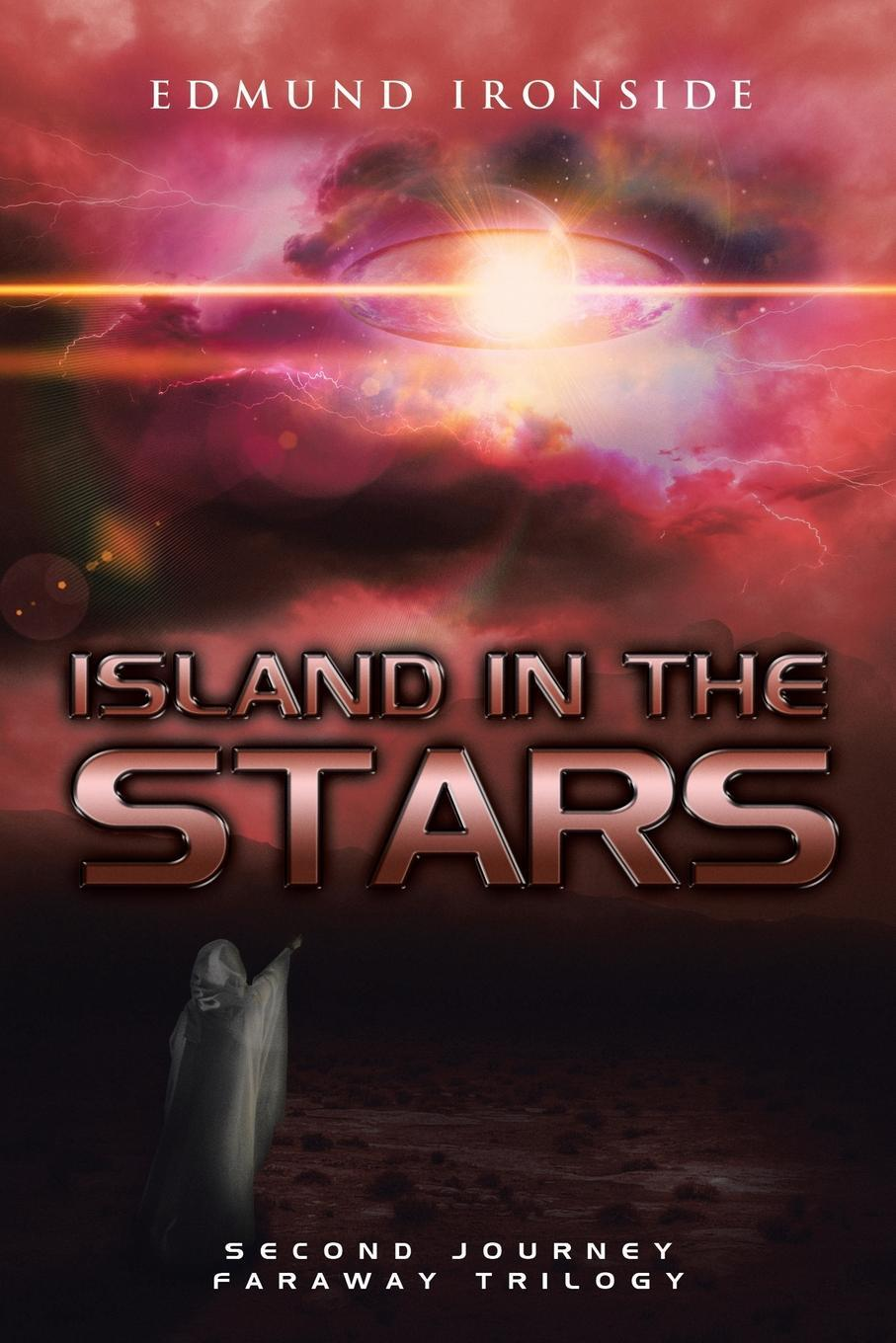 Island in the Stars. Second Journey - Faraway Trilogy