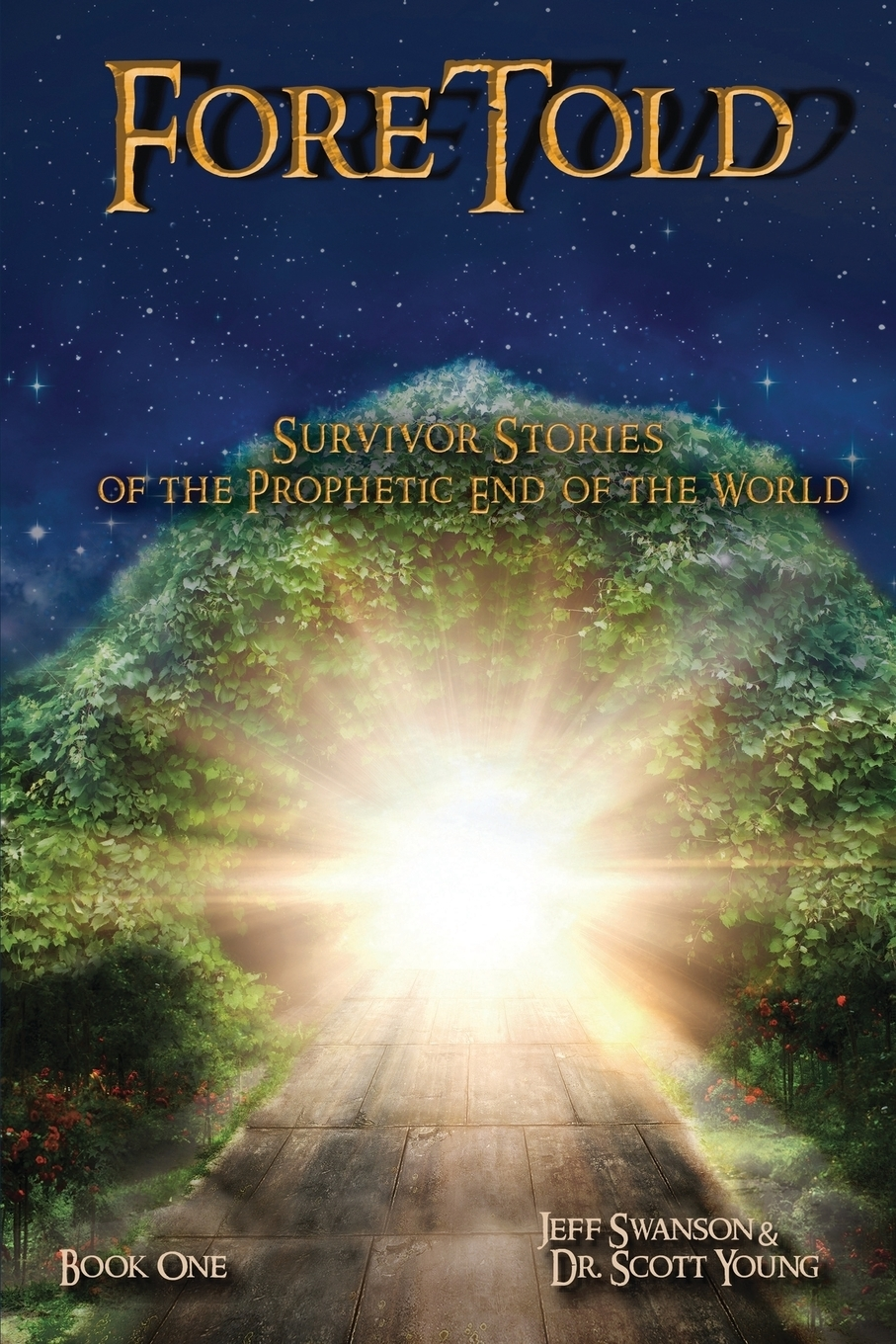 ForeTold. Survivor Stories of the Prophetic End of the World