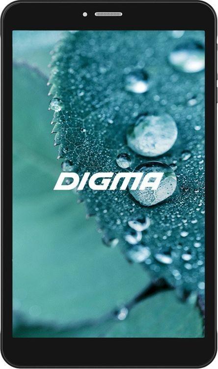 "планшет digma citi 8588 3g 8"", 16 гб gb, черный"