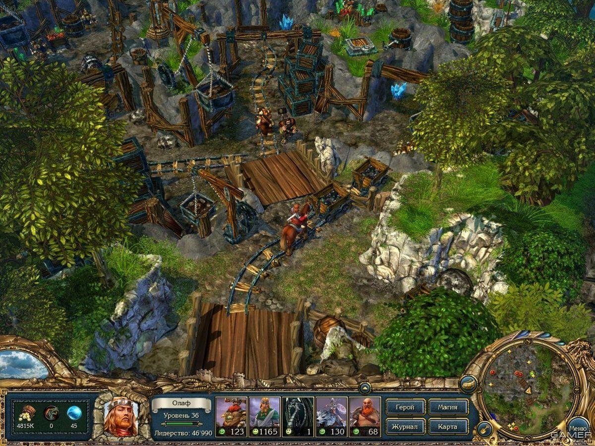 King's Bounty: Воин Севера 4603752007868 Katauri Interactive 2