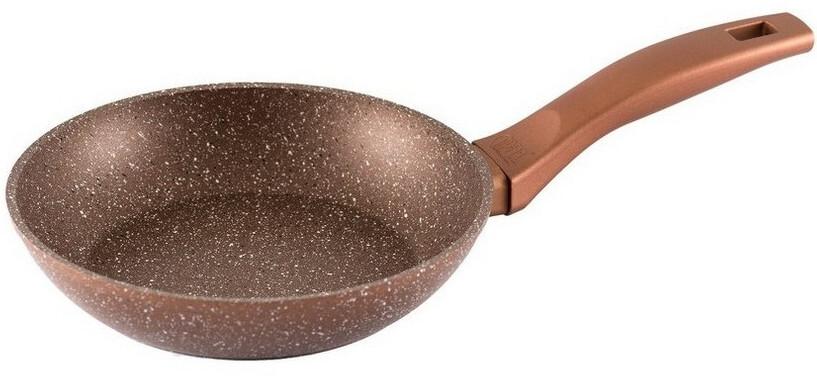 Сковорода KATRIN 20х4,5см. 1775 GIPFEL
