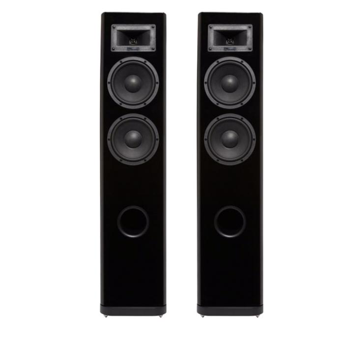 Напольная акустика Davis Acoustics Stentaure Serie 30 black piano