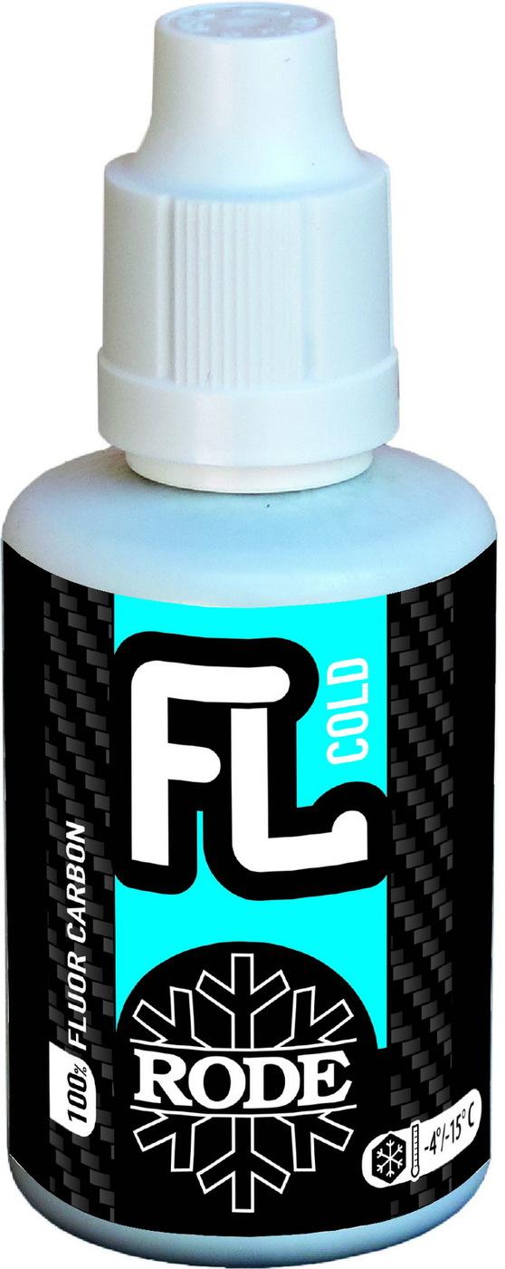 Фторовая жидкость Rode Fluor Liquid Cold, -5°…-15°C, FLC, 50 мл