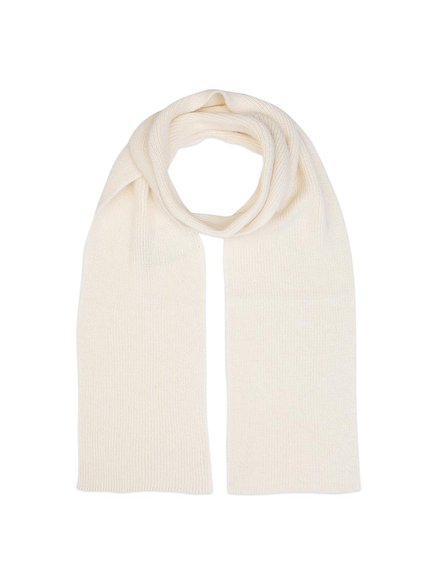 Картинки шарфы белые