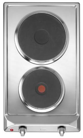 Независимая варочная панель TEKA EM/30 2P S. STEEL (EXP)