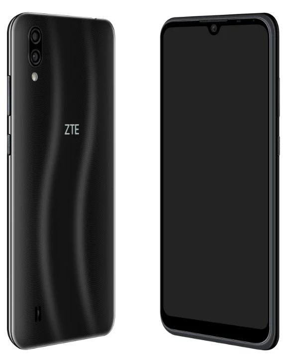 смартфон zte blade a5  2/16gb. уцененный товар
