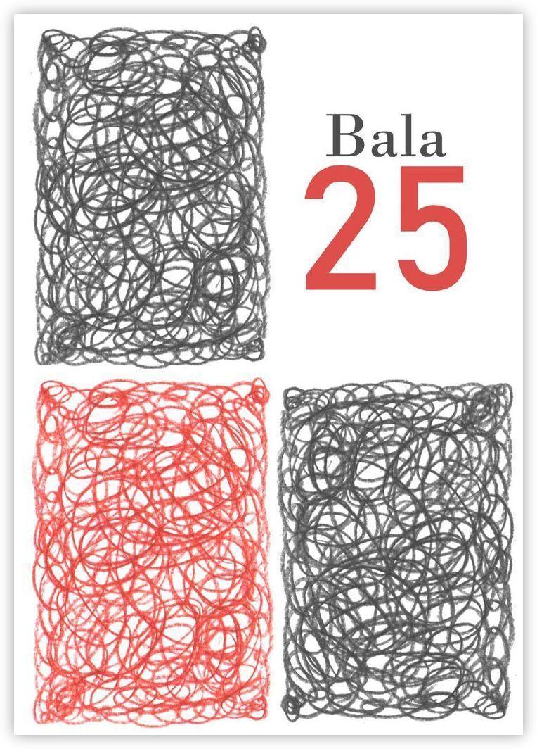 Bala. 25