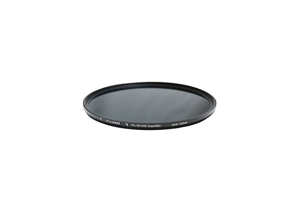 Fujimi ND1000 фильтр нейтральной плотности (67 мм)