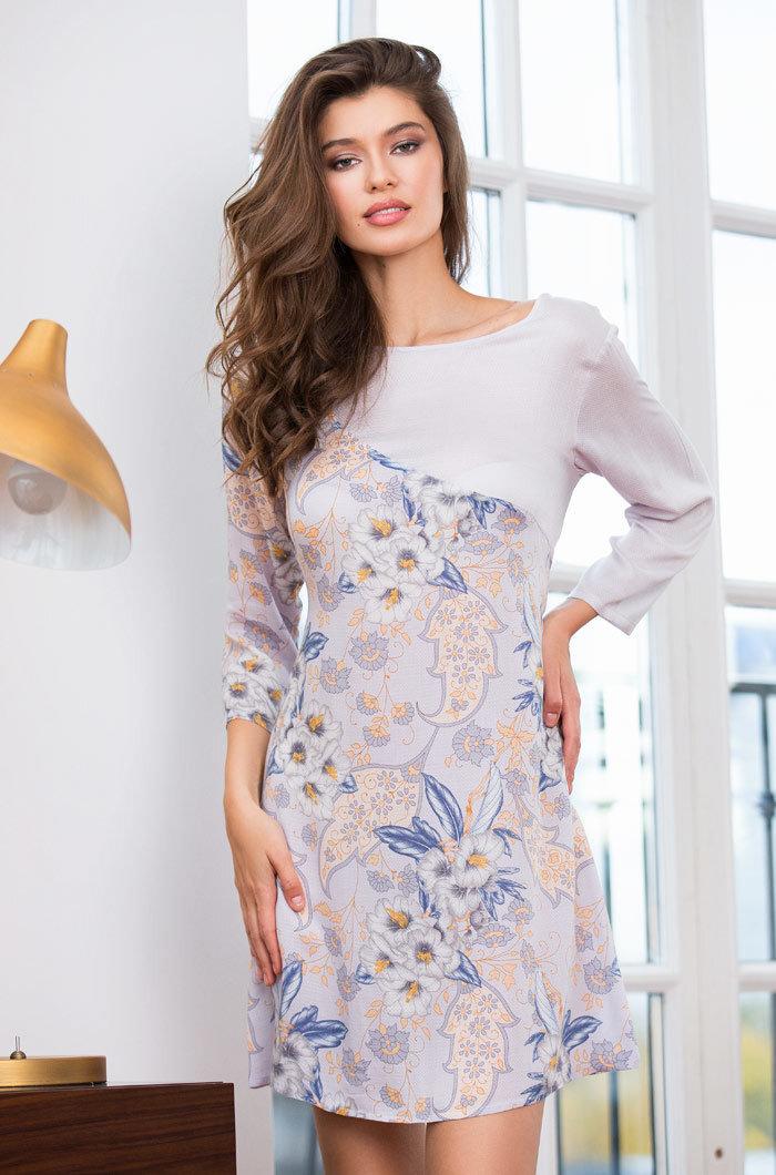 Платье домашнее Mia Amore