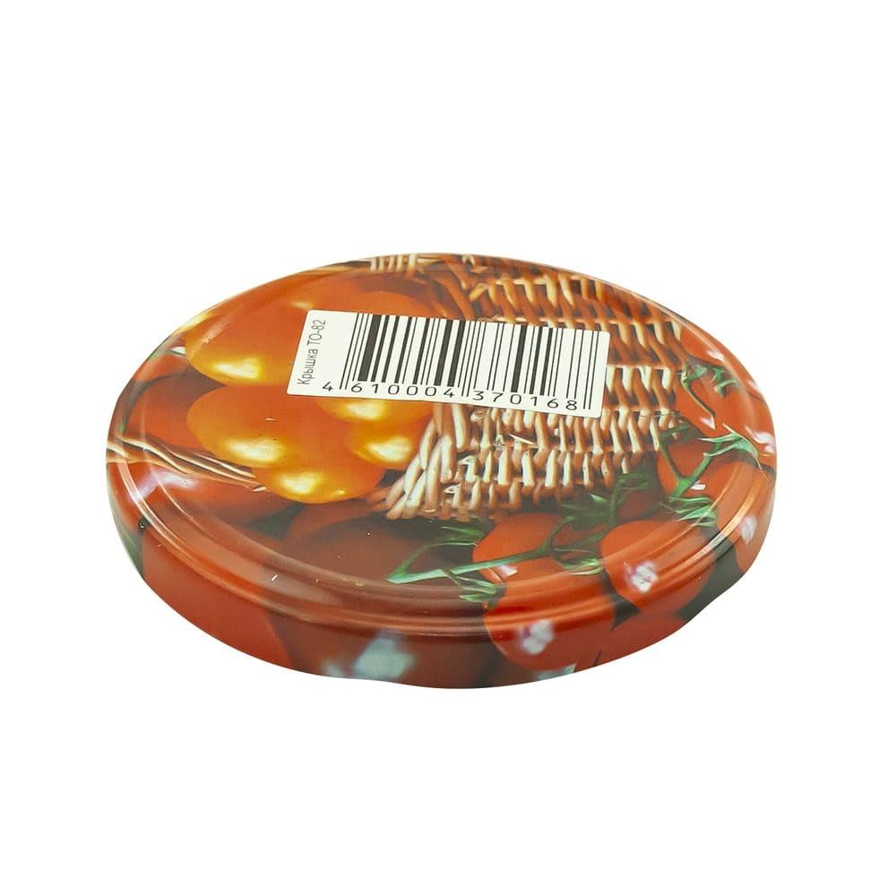 Крышка для банки, диаметр: 14 см