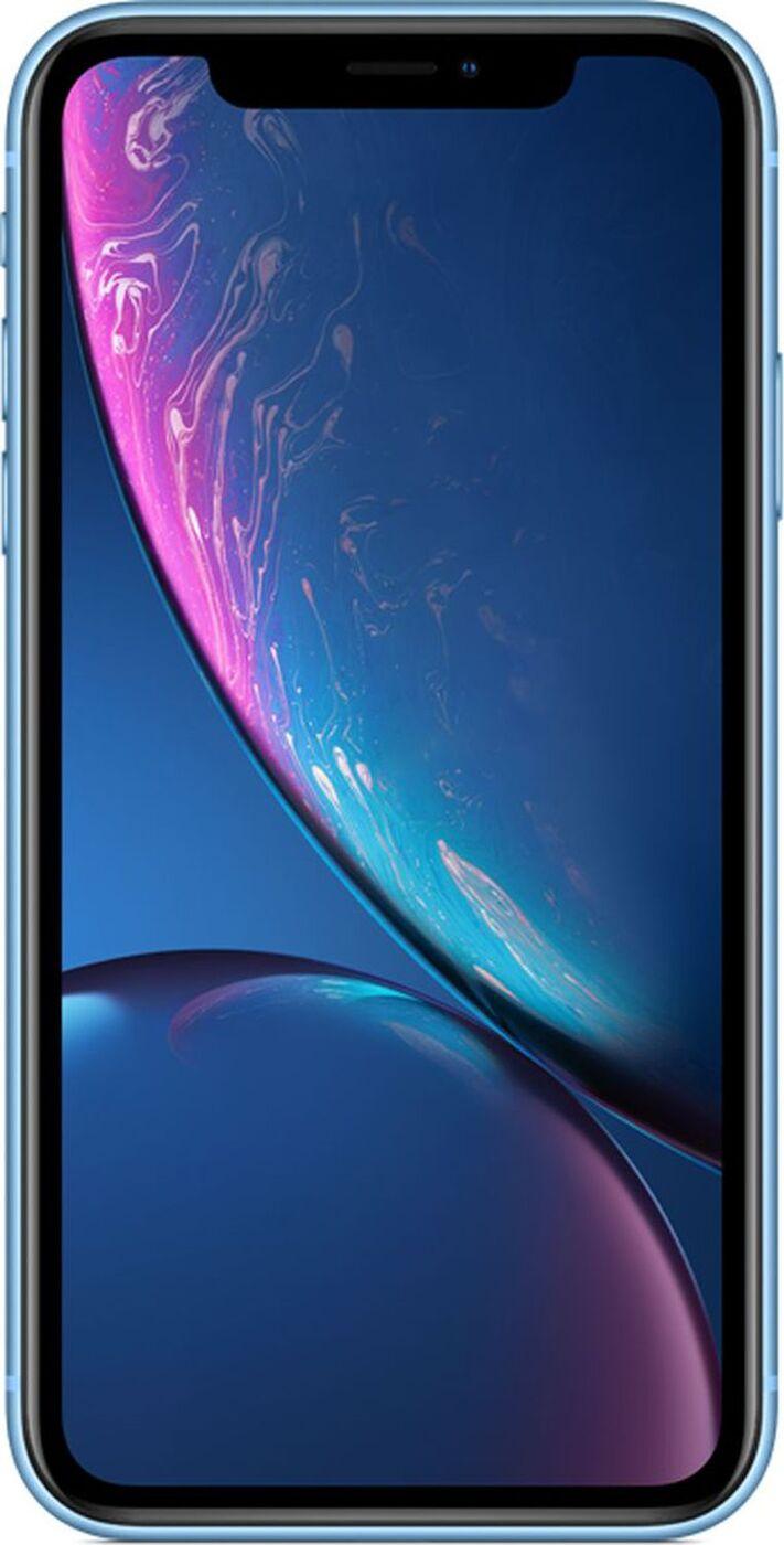 смартфон apple iphone xr (ref.) 128gb, синий