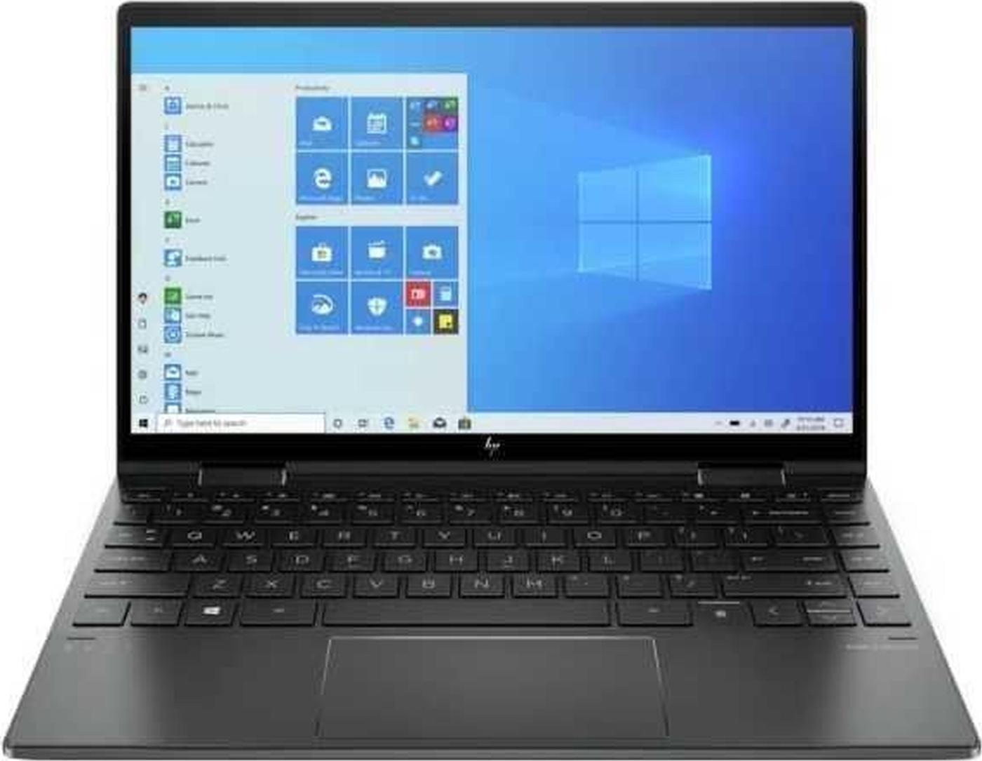 "13.3"" ноутбук hp envy x360 13-ay0039ur, amd ryzen 5 4500u (2.3 ггц), ram16 гб, ssd amd radeon, windows 10 home, (2x0h9ea), черный"