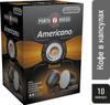 Porto Rosso Americano кофейные капсулы - изображение