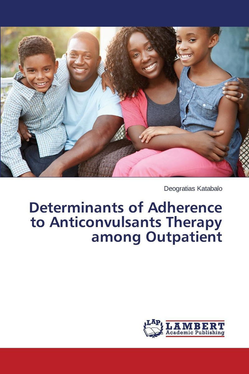 Determinants of Adherence to Anticonvulsants Therapy among Outpatient #1