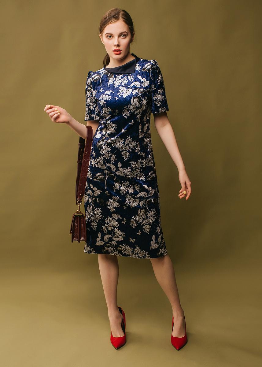 Платье Модный дом Виктории Тишиной #1